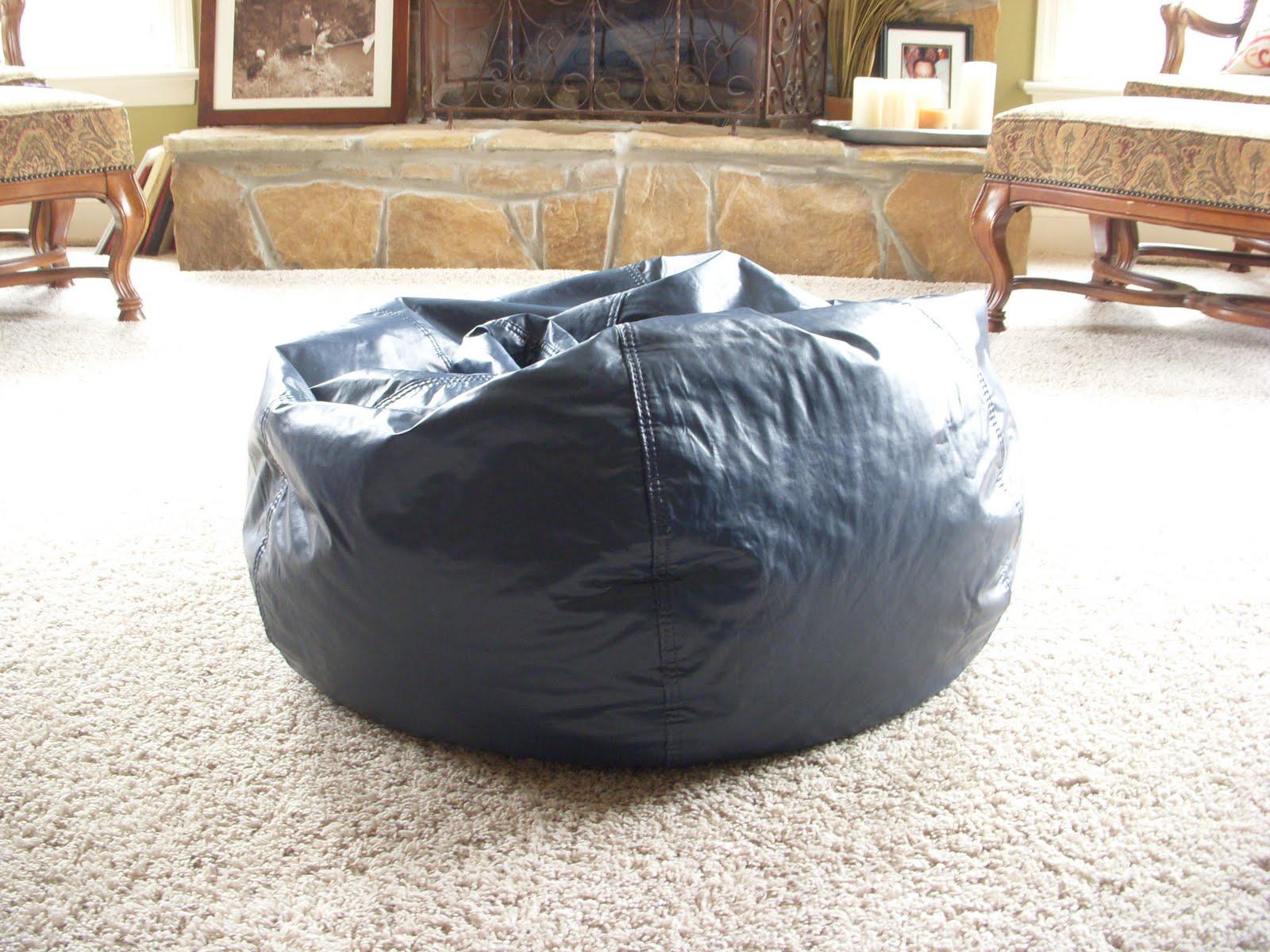 Bean Bag Chair Slipcovers