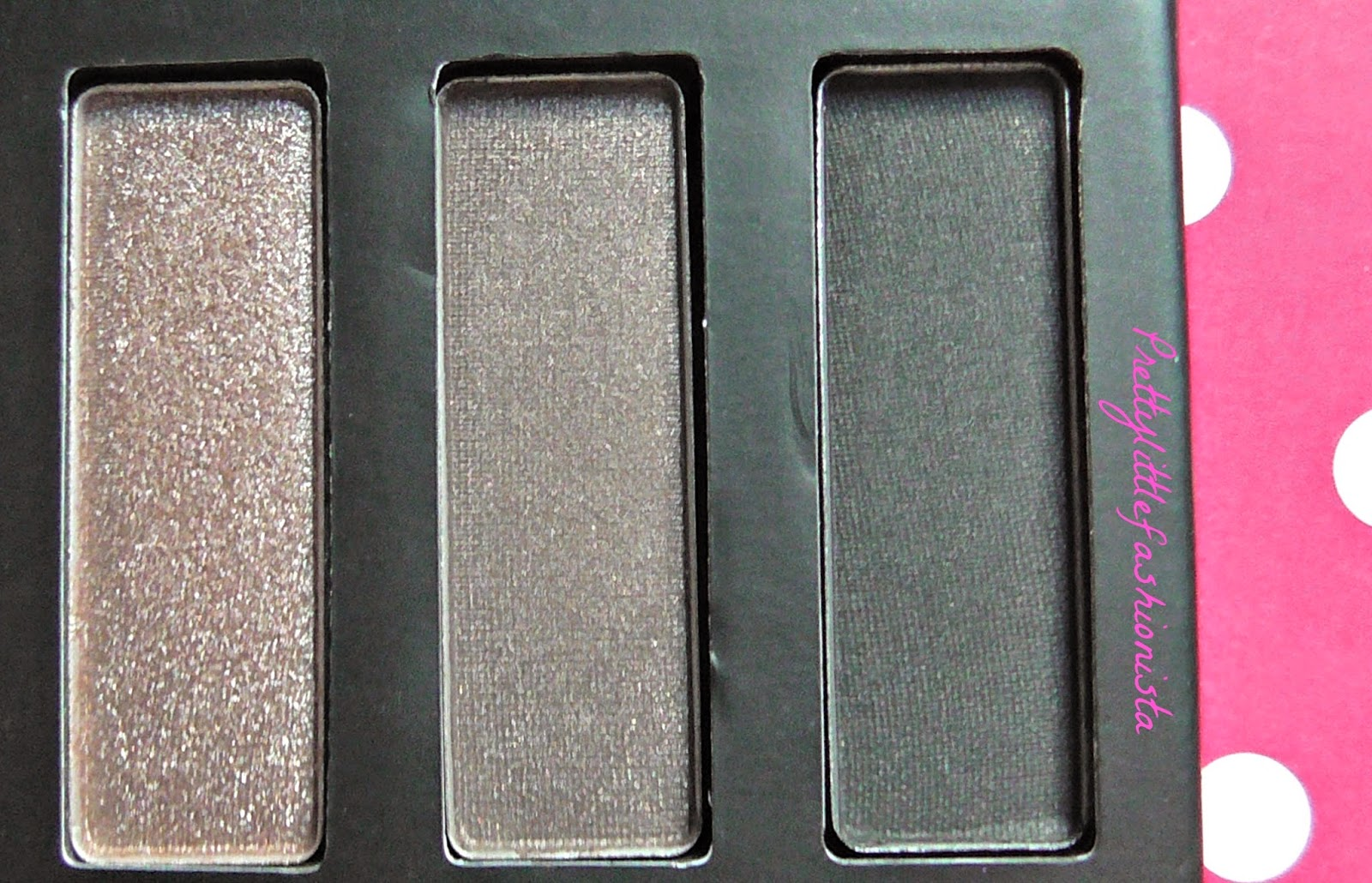 Collection Little Mix All About The Eyes Palette