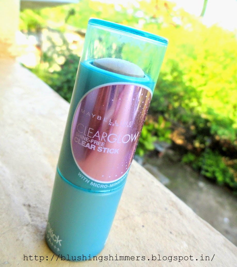 Maybelline Clearglow BB stick - Radiance