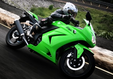 ECU Remap By Kiirus Autosports For Kawasaki Ninja 250R Priced At INR  20,000. ~ BiKoholic