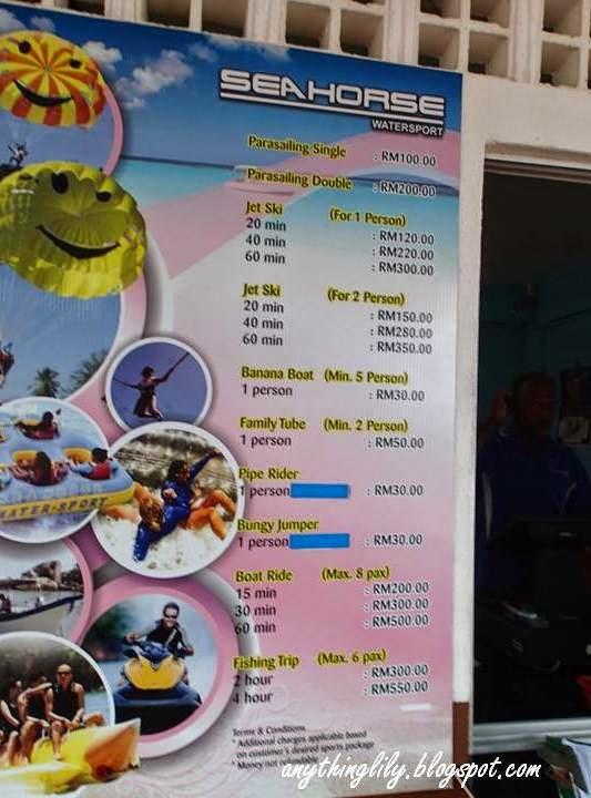 Lotus Desaru Beach Resort Price