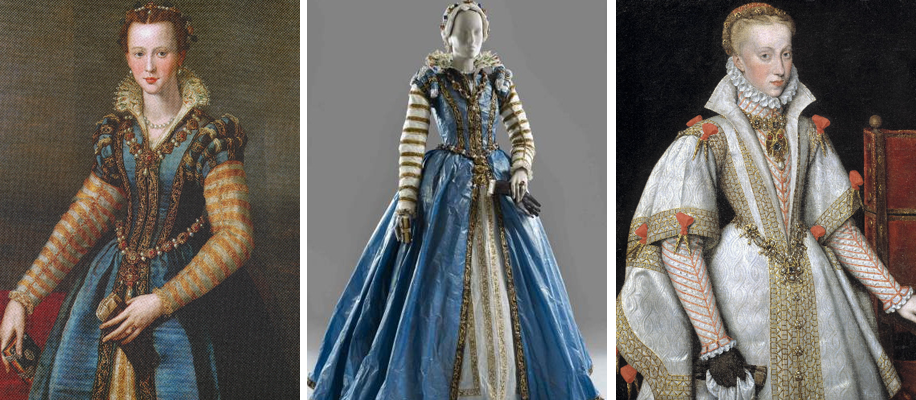 Eleonora di Toledo Quadro Eleonora di Garzia di Toledo
