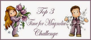 Top 3 Time For Magnolia Challenge