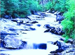 Pengertian Sungai dan Jenis-Jenis Sungai
