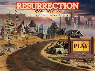Resurrection, New Mexico Collector's Edition [FINAL]