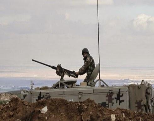 القوات الاردنيه تقتل مسلحين واعتقال 5 آخرين في الحدود مع سوربا