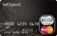 Benefits of Activate NetSpend Prepaid Debit Card