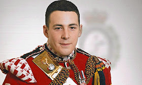 LEE RIGBY: ONE YEAR ON: