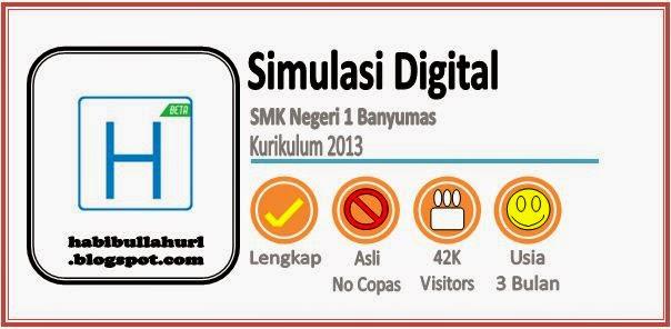 Memasarkan Produk dengan Simulasi Digital