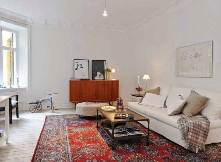 Ikea Perzisch Tapijt : De interista het perzische tapijtje