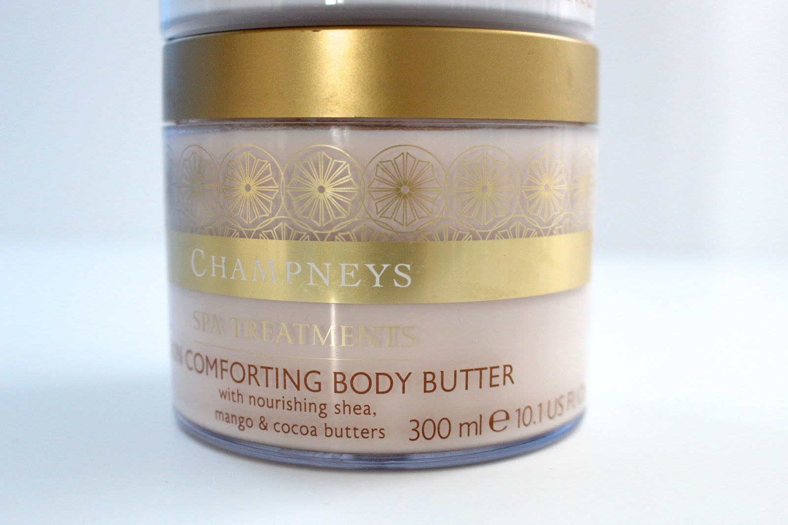 Champneys Spa Products