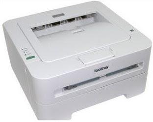 Download Printer Driver Brother HL-2130