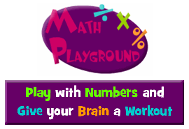 picture of mathplayground.com banner