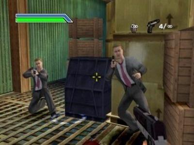 Bad Boys 2: Miami Takedown Screenshot 3