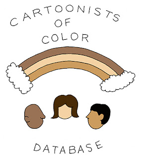 Cartoonists of Color Database