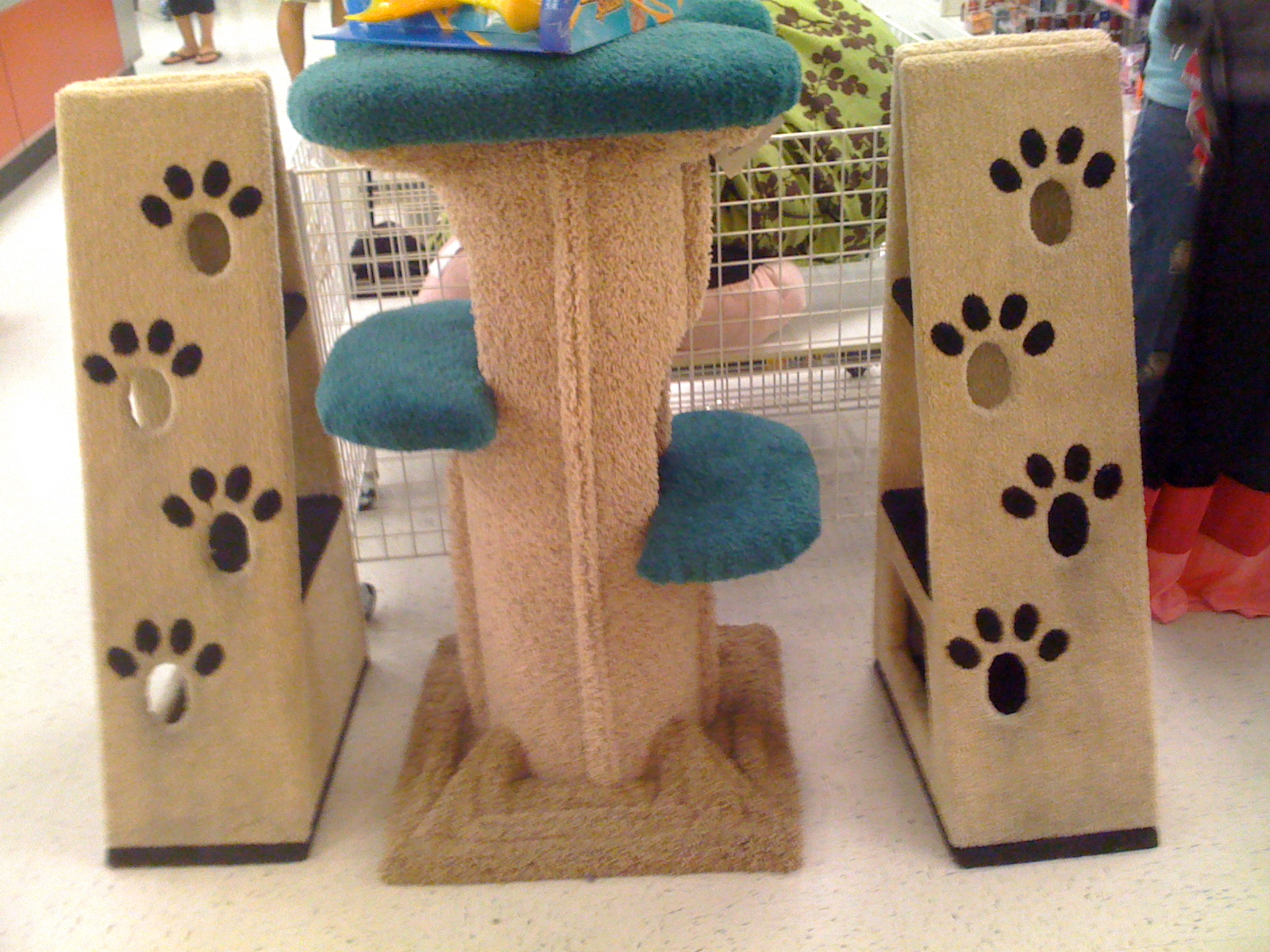 TJ Maxx Has Pet Furniture