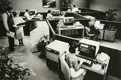 Sejarah Jaringan Komputer Pada Perkembangan Teknologi Dunia