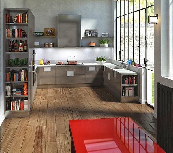 Desain Interior Rumah Yang Nyaman