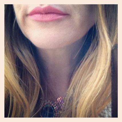 bareMinerals Pretty Amazing Lipcolor in Moxie