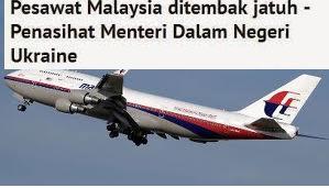 Senarai Nama Jenazah MH17
