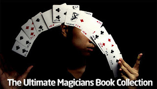The Ultimate Magicians Book Collection (370+)