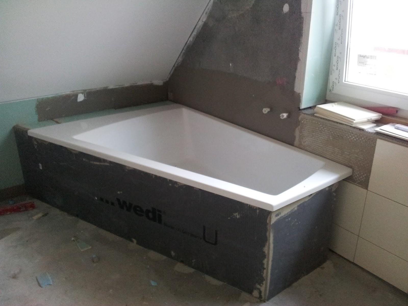 badewanne verkleiden badewanne ablage mauern unterputz splkasten verkleiden anleitung amp tipps. Black Bedroom Furniture Sets. Home Design Ideas