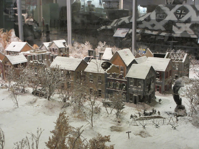 Kruse Victory Museum