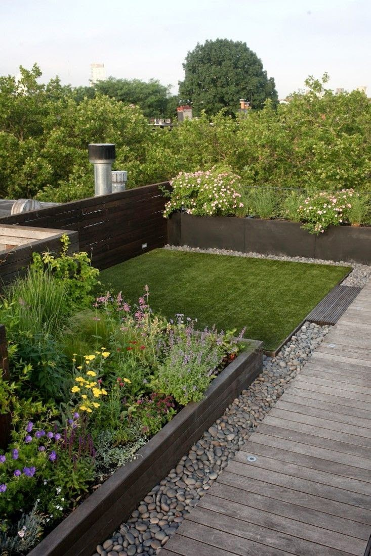 Landscaping Trends For 2015 : Patti Friday Top Garden Design Trends