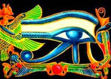 O  Olho  de  Horus