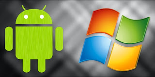 Controla Windows 8 desde Android