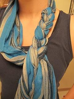 Vía Pinterest  por Hillary Phillipps en DIY Desde krissascreativehands.blogspot.com