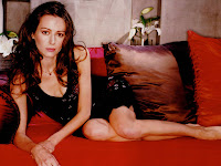 Has Amy Acker ever been nude? - Nudography.com
