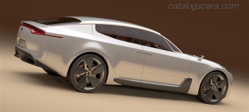 صور سيارة كيا GT كونسبت 2012 - اجمل خلفيات صور عربية كيا GT كونسبت 2012 - Kia GT Concept Photos Kia-GT-Concept-2012-08.jpg
