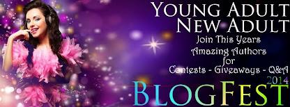 YA & NA Blogfest!