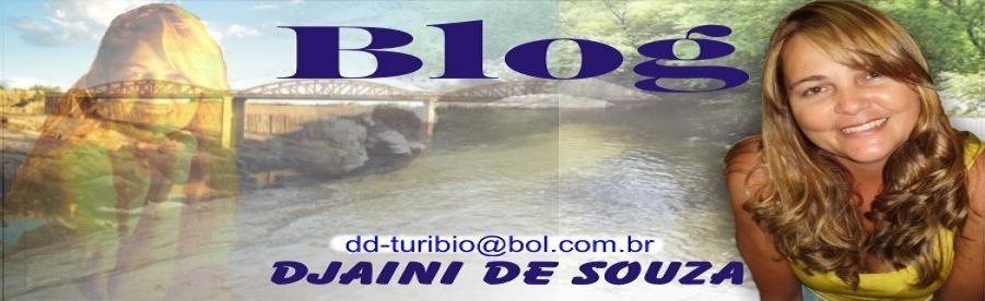 Blog Djaini de Souza
