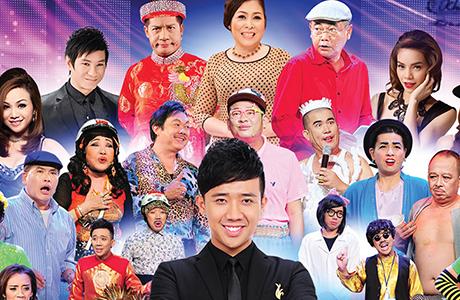 Phim Hài Tết 2016 Hay Nhất