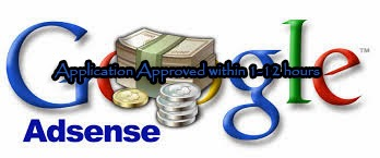 how to use google adsense on my website