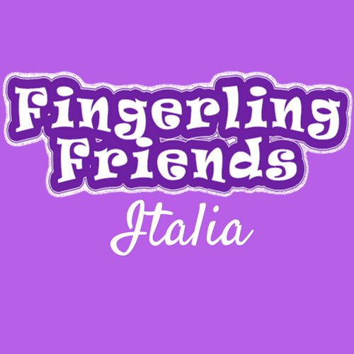 Collaborazione Fingerling Friends Italia