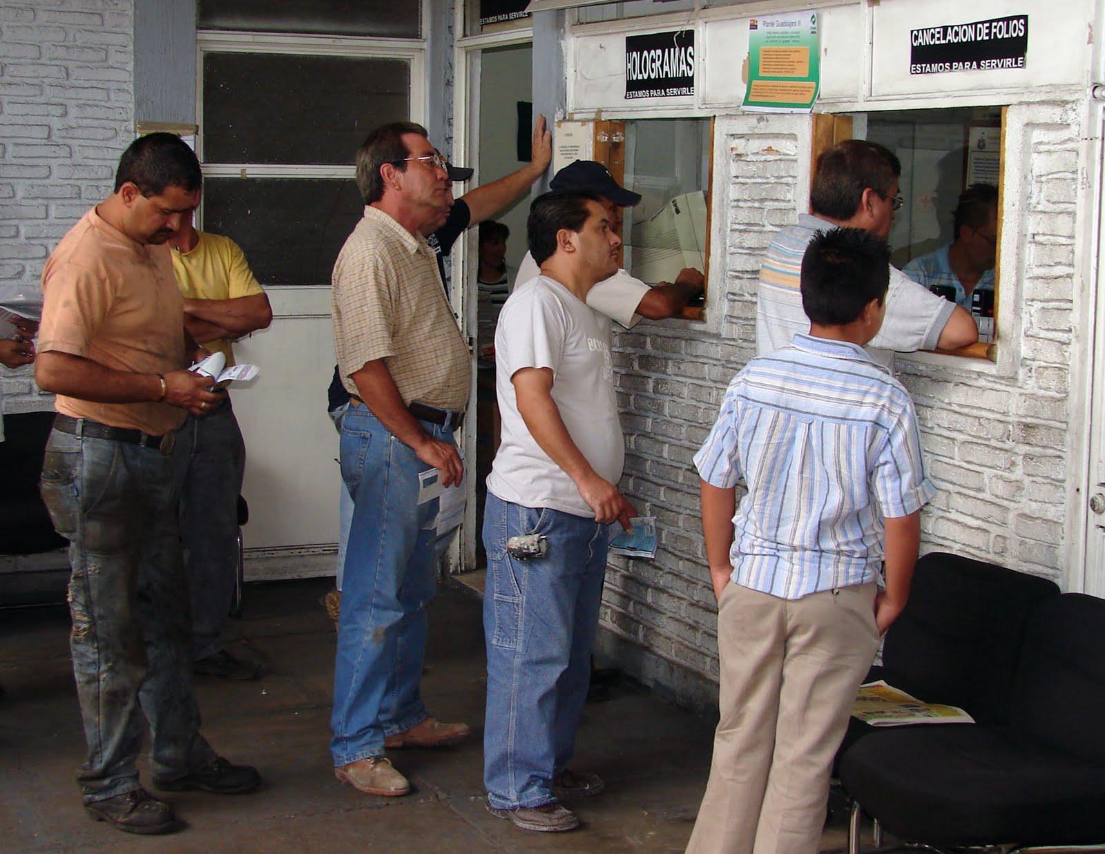 Como sacar cita en transIito Colima