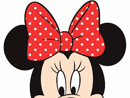 Classic Mickey And Minnie Mouse Coloring Pages