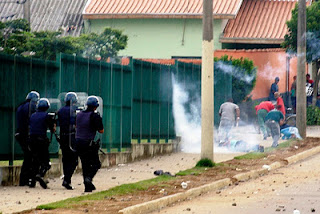 Alckmin cury invasão pinheirinho