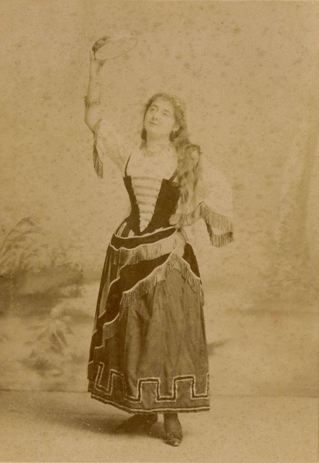 ITALIAN SOPRANO EMILIA CORSI (1870-1928) CD
