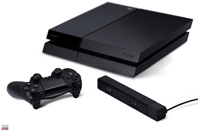 PlayStation 4 Final