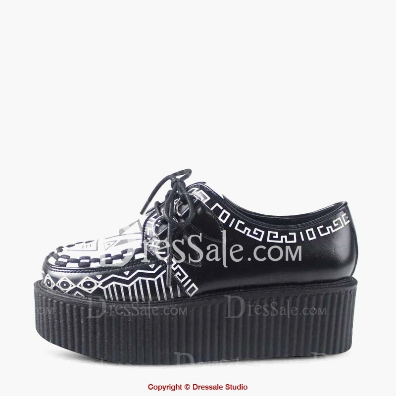 http://www.dressale.com/masterpiece-triple-sole-creeper-shoes-with-geometric-patterns-p-61233.html