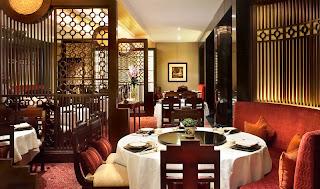 Ritz Carlton, Chinese New Year