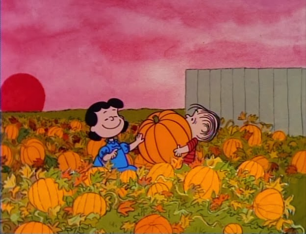 It's The Great Pumpkin Charlie Brown Quotes Best The Fivecentsplease Blog It's The Great Pumpkin Charlie Brown To