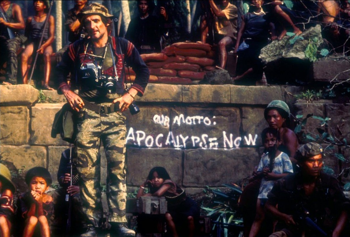 apocalypse 2012 essay