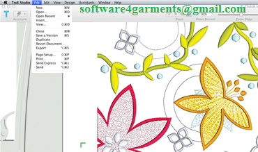 Download Gerber Accumark 8.5