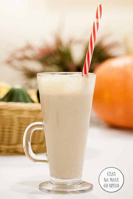 jesienna dyniowa kawa