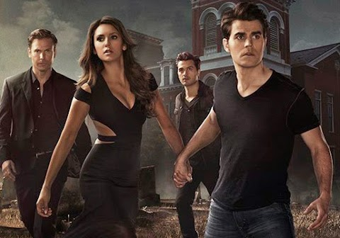 """""""The Vampire Diaries""""  (6x13)  """"The Day I Tried to Live""""  Nuevo clip promocional"""